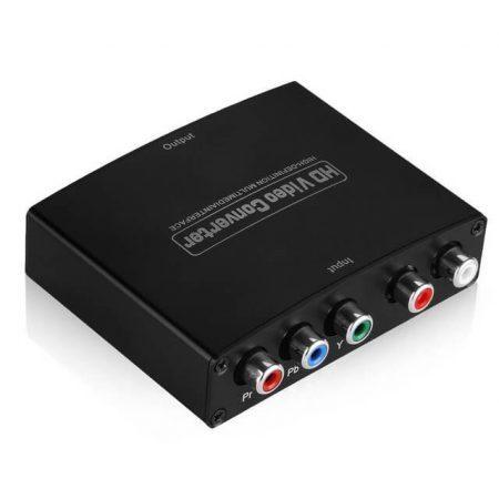 best ypbpr to hdmi converter, ypbpr to hdmi adapter, ypbpr to hdmi cable, ypbpr to hdmi, best component to hdmi converter for gaming, best component to hdmi converter for ps2, component to 4k hdmi, component to hdmi amazon, best component to hdmi converter, component to hdmi upscaler, component to hdmi upscaler ps2, component to hdmi cable