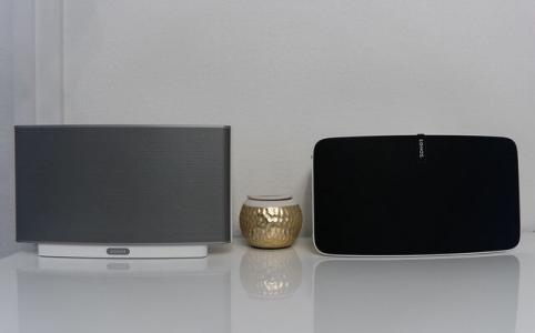 Sonos Play:5 Gen. 1 vs Gen. 2: What is the Difference?