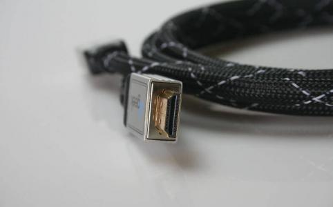HDMI with Ethernet